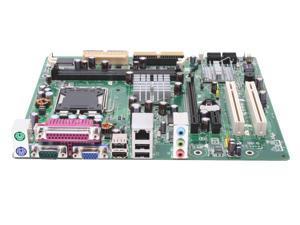 Intel BLKD101GGCL Micro ATX Intel Motherboard - OEM