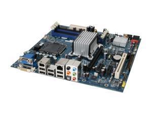 Intel BOXDG33TLM Micro ATX Intel Motherboard