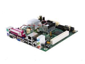 Intel BLKD945GCLF2 Atom 330 Mini ITX Motherboard/CPU Combo - OEM