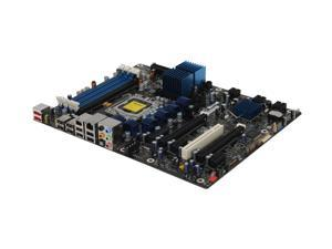 Intel Extreme Series BOXDX58SO ATX Intel Motherboard