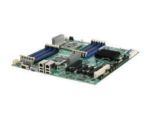Intel S5520HC SSI EEB Server Motherboard