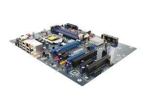 Intel BOXDP55WG ATX Intel Motherboard