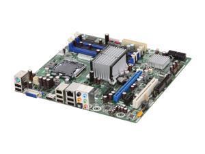 Intel BOXDG43GT Micro ATX Intel Motherboard