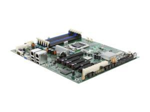 Intel S3420GPLX ATX Server Motherboard