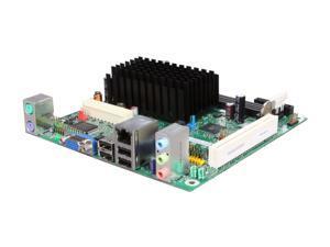Intel BOXD510MO Intel Atom D510 Mini ITX Motherboard/CPU Combo