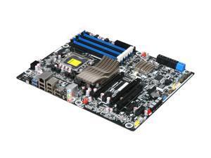 Intel BOXDX58OG ATX Intel Motherboard