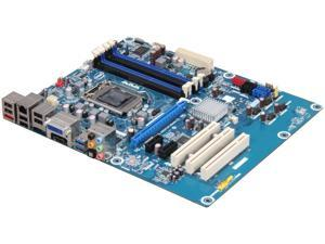 Intel BOXDH67CLB3 ATX Intel Motherboard