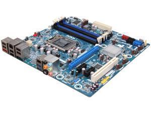 Intel BOXDP67DEB3 Micro ATX Intel Motherboard