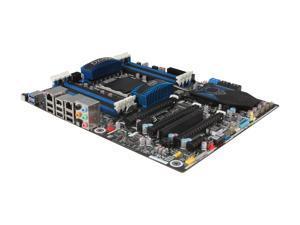 Intel BOXDX79SI ATX Intel Motherboard