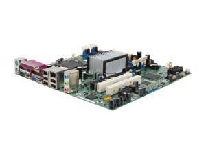 Intel BLKD945GTPLKR Micro ATX Intel Motherboard