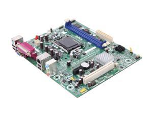 Intel BOXDH61SA Micro ATX Intel Motherboard