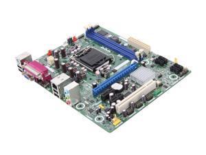 Intel BOXDH61ZE Micro ATX Intel Motherboard