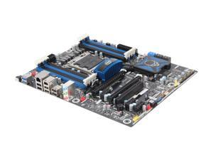 Intel BOXDX79TO ATX Intel Motherboard