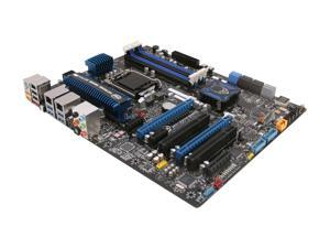 Intel BOXDZ77GA70K ATX Intel Motherboard