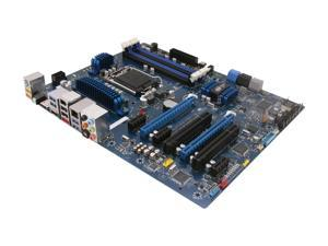 Intel BOXDZ77BH55K ATX Intel Motherboard