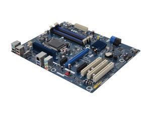 Intel BOXDZ77SL50K ATX Intel Motherboard