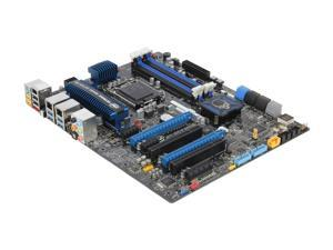 Intel BOXDZ77GAL-70K ATX Intel Motherboard