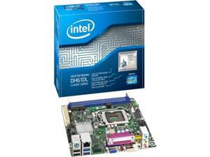 Intel DH61DL Mini ITX Intel Motherboard
