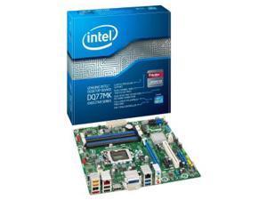 Intel DQ77MK Micro ATX Intel Motherboard
