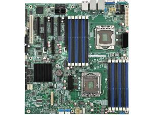 Intel S2400GP2 SSI EEB Intel Motherboard