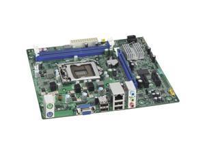 Intel DH61HO Micro ATX Intel Motherboard