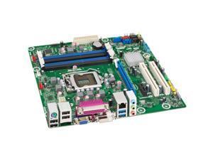 Intel DQ77CP Micro ATX Intel Motherboard