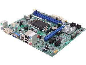 Intel BOXDH61BF Micro ATX Intel Motherboard