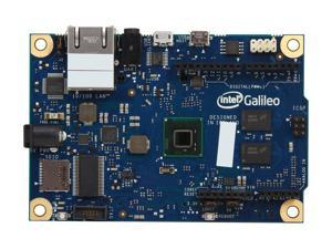 Intel Galileo1.Y Development Board
