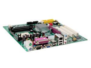 EPoX EP-4VKM3I Micro ATX Intel Motherboard