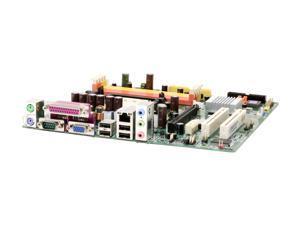 EPoX EP-AGF6110-M Micro ATX AMD Motherboard