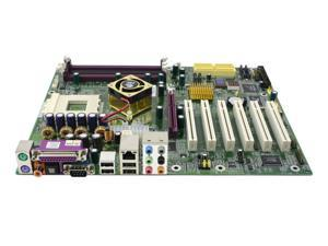 Motherboard specification EPoX EP-8KDA3I