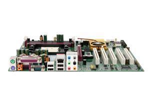 EPoX EP-9NDA3J ATX AMD Motherboard