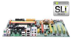EPoX EP-9NPAJ SLI ATX AMD Motherboard