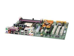 EPoX EP-9NPA3ULTRA ATX AMD Motherboard