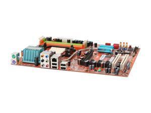 ABIT KN9S ATX AMD Motherboard