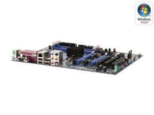 ABIT IL9 Pro ATX Intel Motherboard