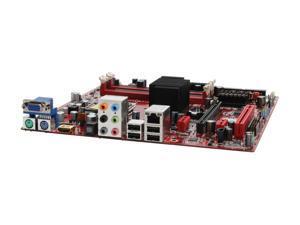 ABIT Fatal1ty F-I90HD Micro ATX Intel Motherboard