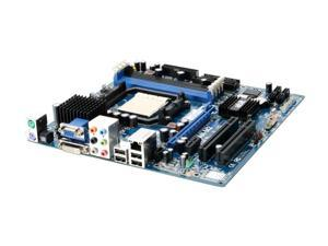 ABIT AN-M2 nView Micro ATX AMD Motherboard