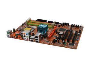 ABIT IP35V ATX Intel Motherboard