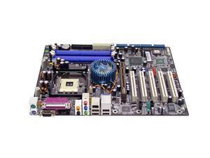 ABIT IC7 ATX Intel Motherboard