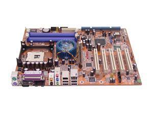 ABIT IS7 ATX Intel Motherboard