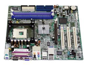 ABIT IS-10 Micro ATX Intel Motherboard