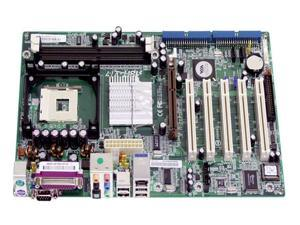 ABIT VI7 ATX Intel Motherboard
