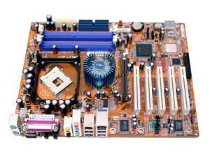 ABIT AI7 ATX Intel Motherboard