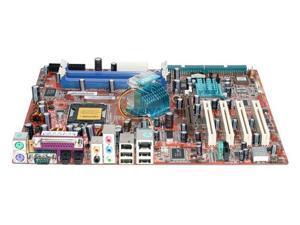 ABIT AS8-3rd Eye ATX Intel Motherboard