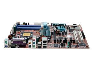 ABIT AG8-V ATX Intel Motherboard
