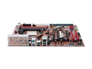 ABIT AN8 SLI ATX AMD Motherboard