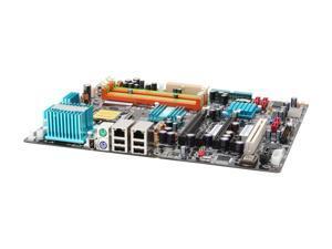 ABIT AW8D ATX Intel Motherboard