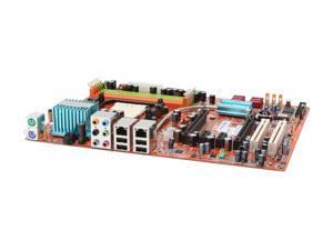 ABIT KN9 SLI ATX AMD Motherboard