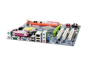 GIGABYTE GA-8I865GME-775 Micro ATX Intel Motherboard